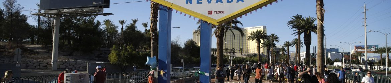 Vegas Shooting PSTD - QuBit 300